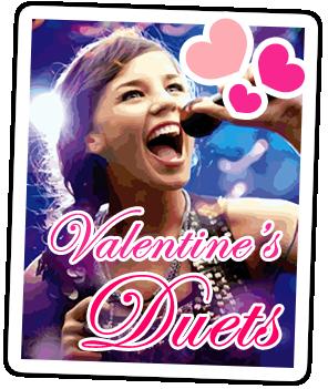 Valentines-Karaoke
