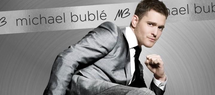 Michael Bublé Tribute Night