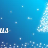Christmas 2014 Menu